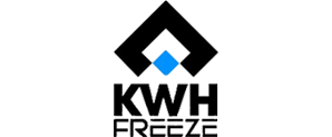 Cold storage monitoring customer: KWH Freeze