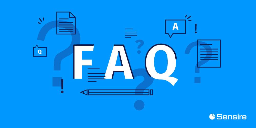 FAQ-blog