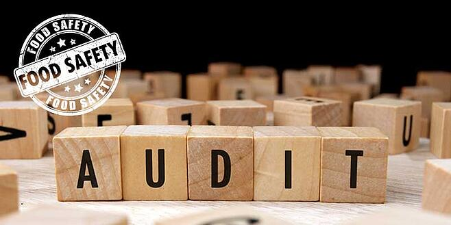 audit building blocks to be successful