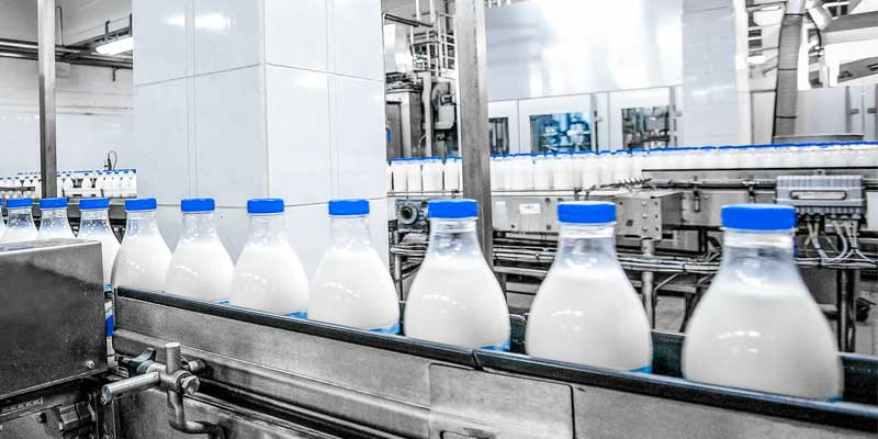 Ensuring quality in factory-food production