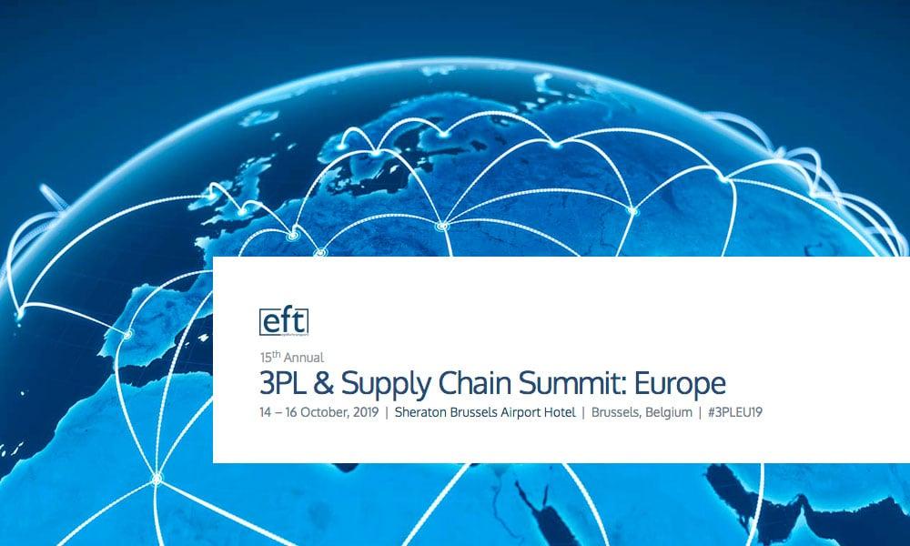 3PL & Supply Chain Summit Europe 2019