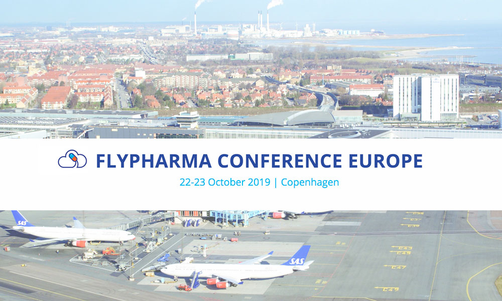 Flypharma Conference Europe 2019
