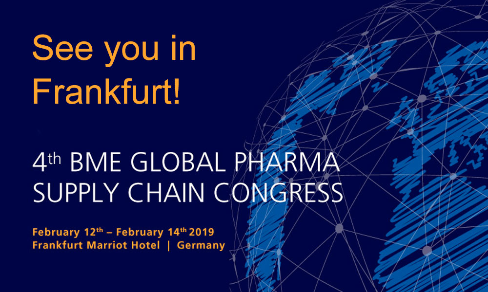 Global Pharma Supply Chain Congress19