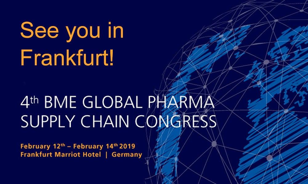 Global Pharma Supply Chain Congress19